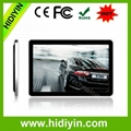 21.5 inch android LCD digital signage
