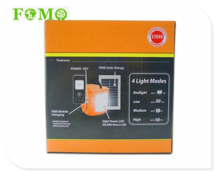 Solar LED Lantern Emergency lamp Solar Energy lamp Solar LED Camping Lamp LED La 4