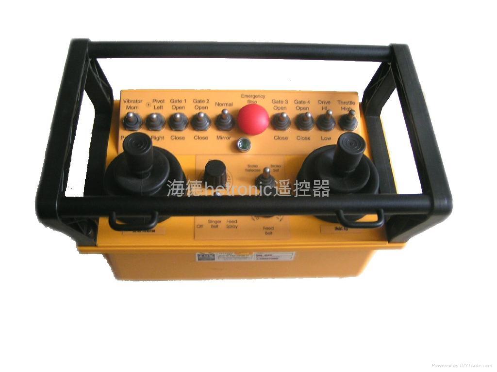 天车遥控器 4