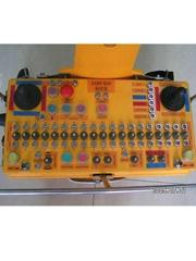 海瑞克盾構機遙控器