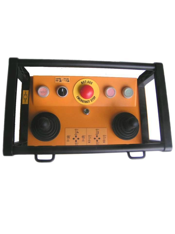 天车遥控器 1