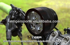 mtigersports xml-u2 mountainbike super helle led bike light
