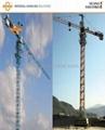 Topkit Tower Crane - 3 Ton to 40 Tons