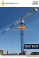 Topkit Tower Crane - 3 Ton to 40 Tons 2