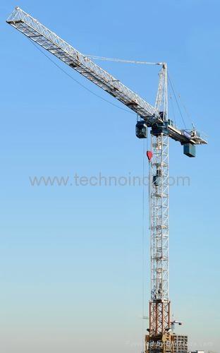 Topkit Tower Crane - 3 Ton to 40 Tons 3