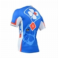 2014 Hot Sale Short sleeve Cycling jersey 1
