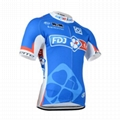 2014 Hot Sale Short sleeve Cycling jersey 2