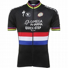 2014 Hot Sale Short Sleeve Cycling jersey