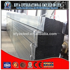 square tube &r ectagular steel tube