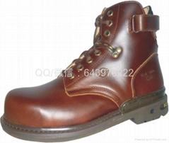 台湾KS高级款工作鞋