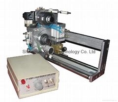 Hp-241ld-pneumatic ribbon printer
