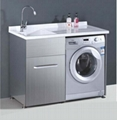 洗衣機櫃套裝 2
