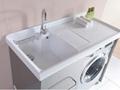 洗衣機櫃套裝 5