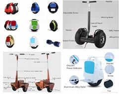 Self-Balance Electric Unicycle