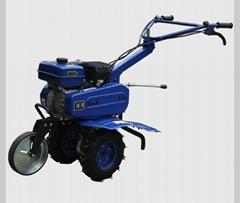 Gasoline JOGOFO Power Tiller Cultivator 500L