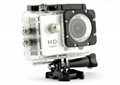 2015 New SJ5000 Plus Full HD 1080P 60fps Action Video camera With Wi-Fi 5