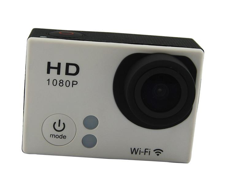 j4000 WiFi Sport Action Camera 1080P Full HD Waterproof 3 Style Sj 4000 Fpv Came 1