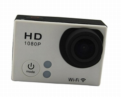 j4000 WiFi Sport Action Camera 1080P Full HD Waterproof 3 Style Sj 4000 Fpv Came
