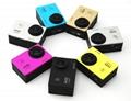 SJ4000 Wifi Action Camera 1080p Night Vision Action Camera HD 720p Action Camera 1