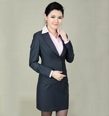 女士商務套裙