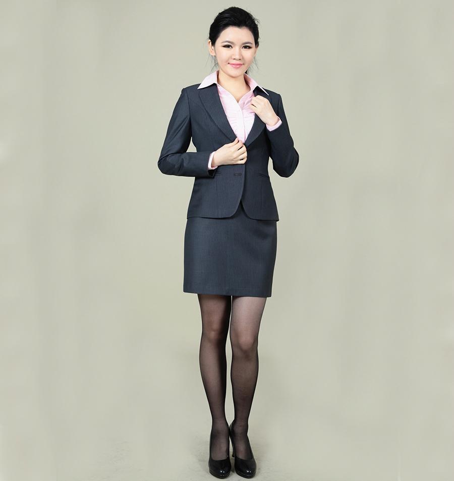 女士商務套裙 2