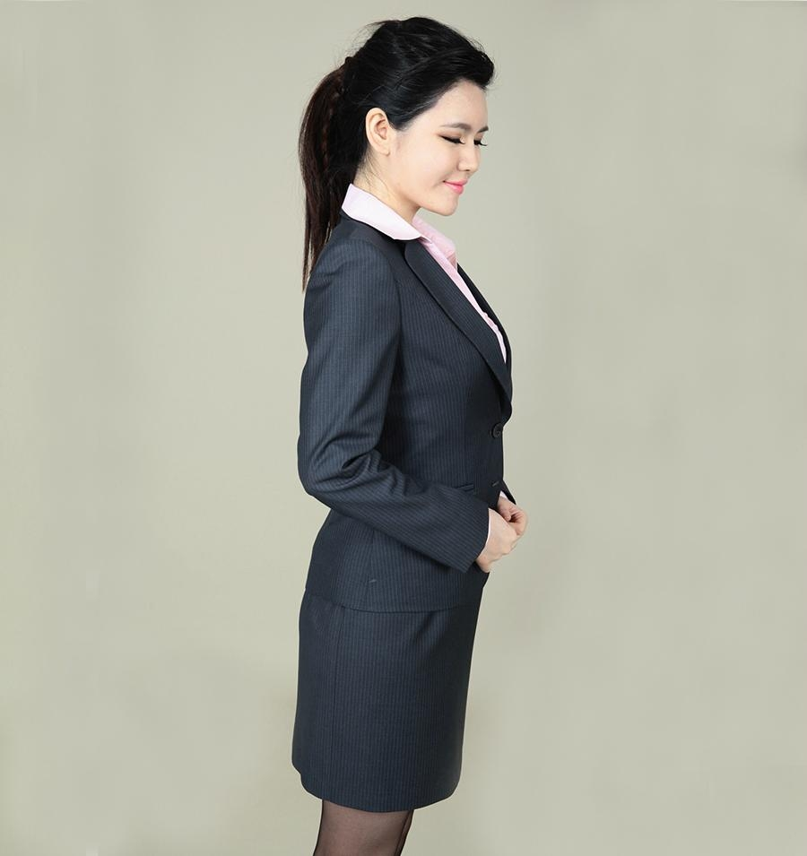 女士商務套裙 4