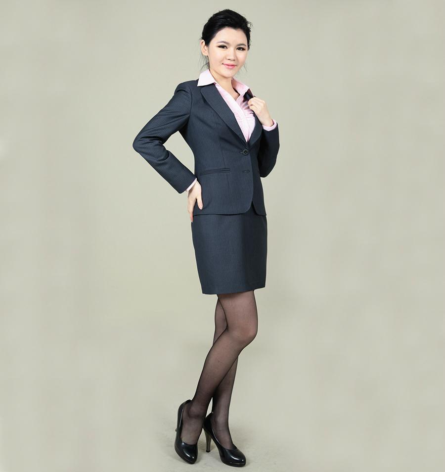 女士商務套裙 5
