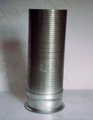 exhaust flex pipe