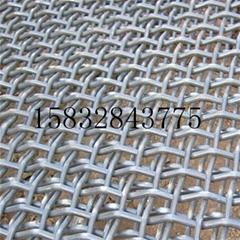 超寬錳鋼絲編織網