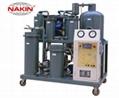 TYA Vacuum Lubricating Oil Purifier