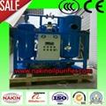 TY Vacuum Turbine Oil Purifier 2