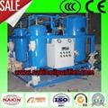 TY Vacuum Turbine Oil Purifier 3