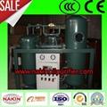TY Vacuum Turbine Oil Purifier 4