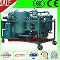 ZYD Multi-stage Vacuum Transformer Oil