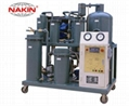 TYA Vacuum Hydraulic Oil Filtering