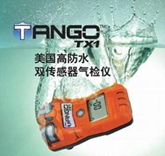 美國英思科Tango便攜式單氣體檢測儀