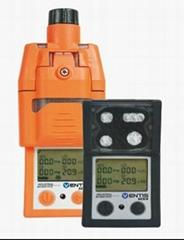 美國英思科MX4多種氣體檢測儀