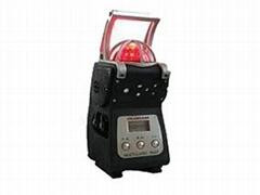 美國英思科BM25復合式氣體檢測儀