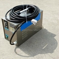 Chinese Manufacturer Supplied Electric No Boiler Steam Car Cleaner 4