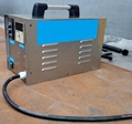 Chinese Manufacturer Supplied Electric No Boiler Steam Car Cleaner 5