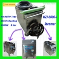 Hot Sale HZJ-6000-I No Boiler Trolley Type Electric Steam Cleaner from China 1