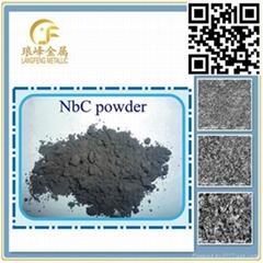 Nbc Carbide Powder for Cermet and