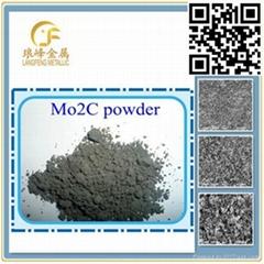 Carbide Powder Vc for Cermet 3D Print