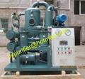 Dielectric Transformer Oil Filtration