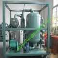 Double Stage Vacuum Transformer Oil Purifier Machine 2