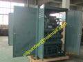 Double Stage Vacuum Transformer Oil Purifier Machine 3