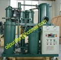 Used Lube Oil Recycling Filtration