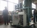 Vacuum Lubricant Oil Purifier filtration machine 2