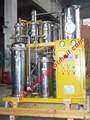 Phosphate Ester Fire-Resistant Hydraulic
