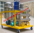 Cooking Oil Filtration purifier